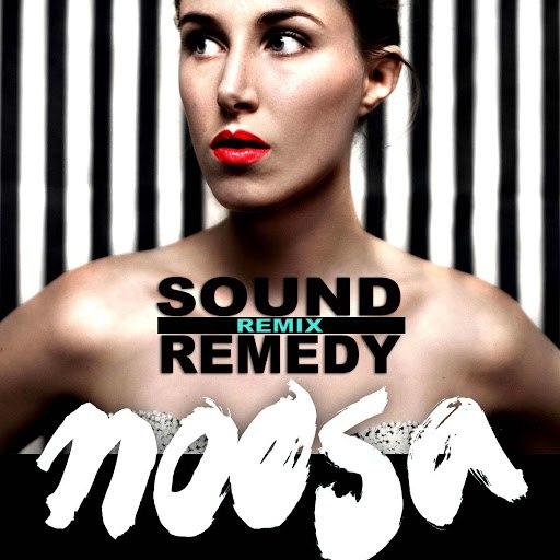 Noosa альбом Walk on by (Sound Remedy Remix)