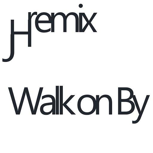 Noosa альбом Walk On By (JoonatanH drop remix)