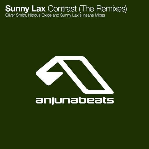 Sunny Lax альбом Contrast (The Remixes)