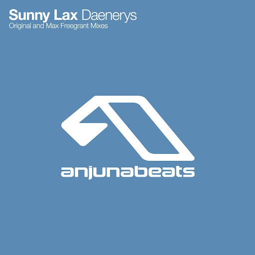 Sunny Lax альбом Daenerys