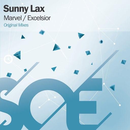 Sunny Lax альбом Marvel EP