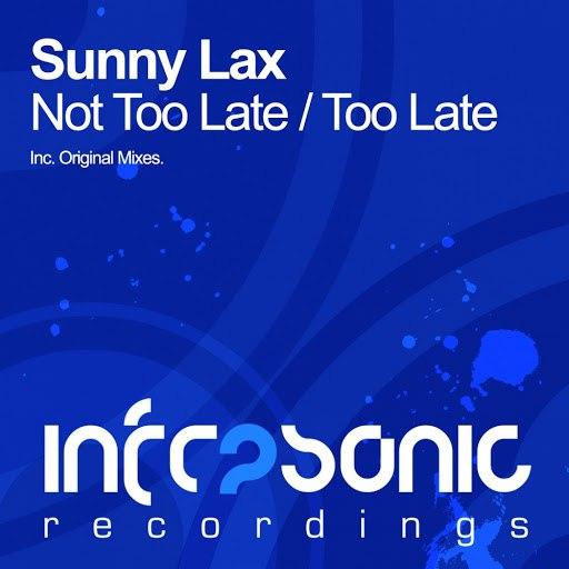 Sunny Lax альбом Late E.P