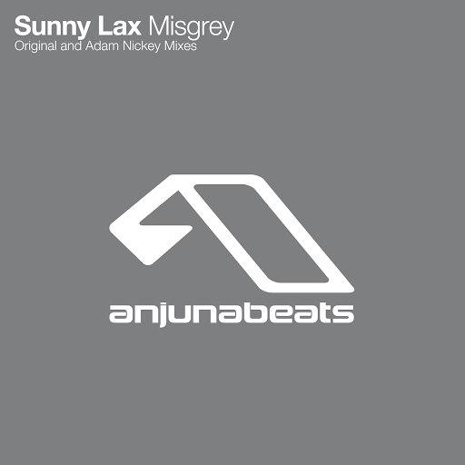 Sunny Lax альбом Misgrey