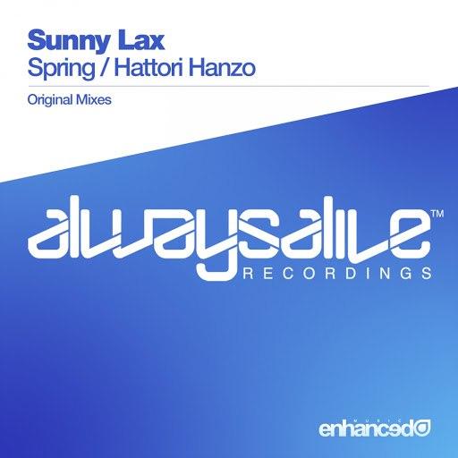 Sunny Lax альбом Spring / Hattori Hanzo