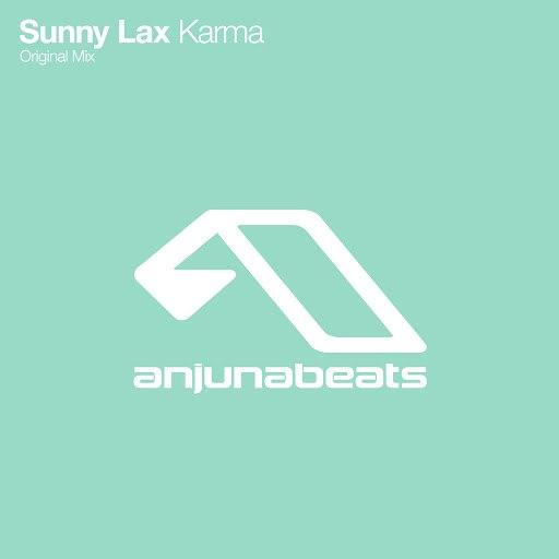 Sunny Lax альбом Karma