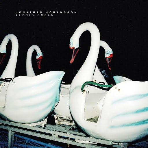 Jonathan Johansson альбом Aldrig ensam
