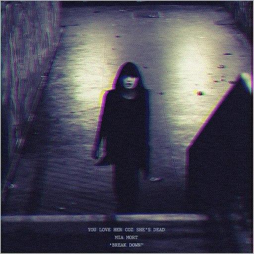 You Love Her Coz She's Dead альбом Break Down
