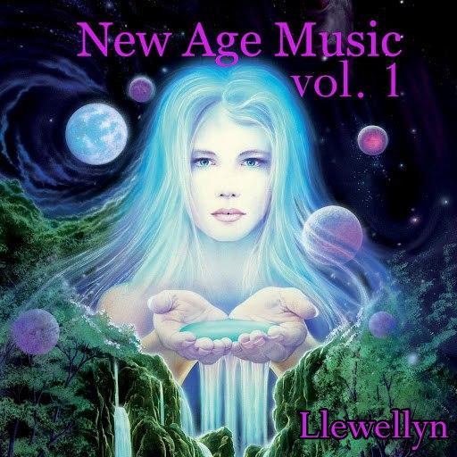 Llewellyn альбом New Age Music, Vol. 1