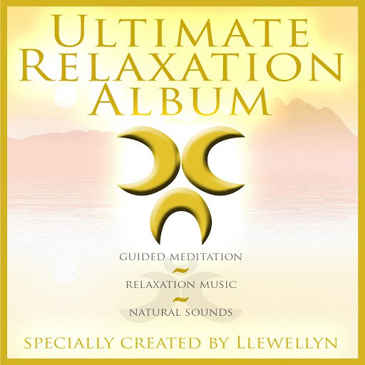 Llewellyn альбом Ultimate Relaxation Album