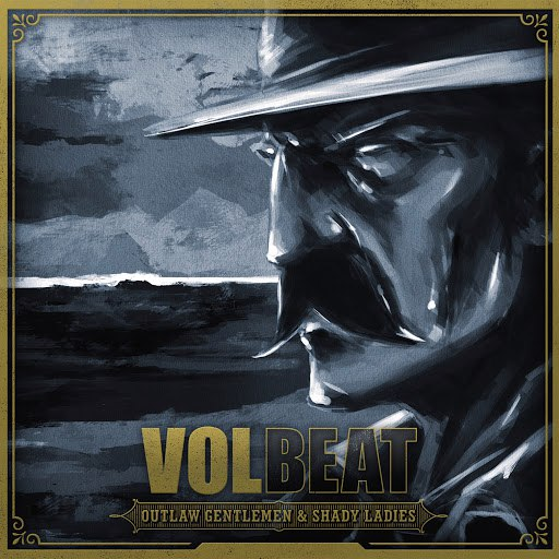 Volbeat альбом Outlaw Gentlemen & Shady Ladies (Deluxe Version)