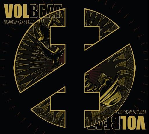 Volbeat альбом Heaven Nor Hell