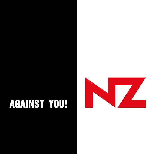NZ альбом Against You! - EP
