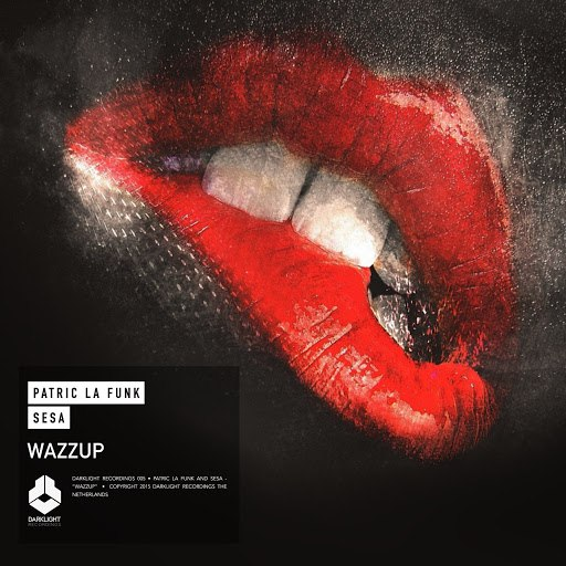Patric La Funk альбом Wazzup