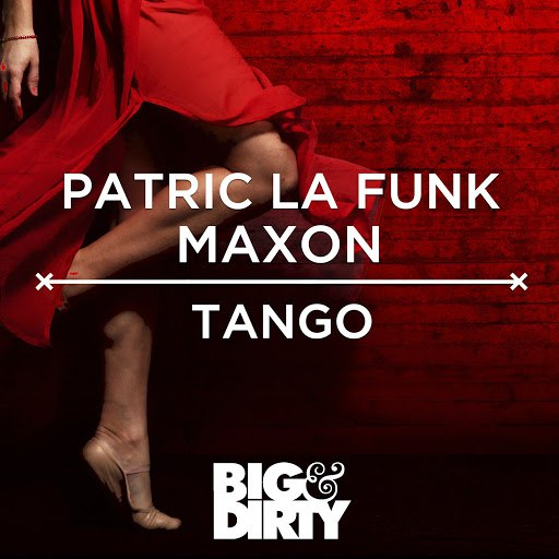Patric La Funk альбом Tango