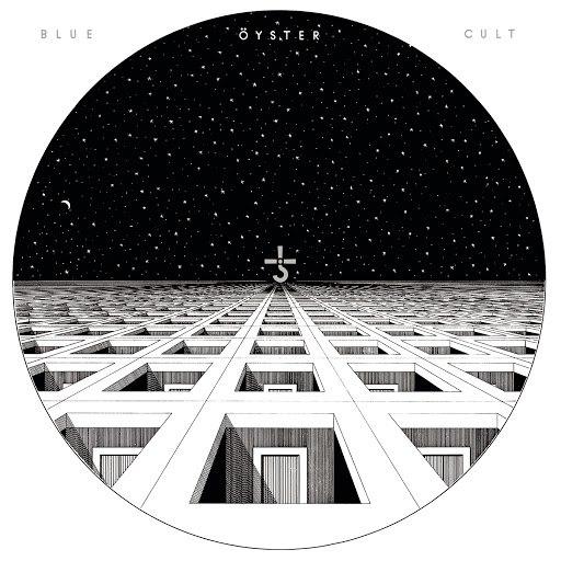 Blue Öyster Cult альбом Blue Oyster Cult
