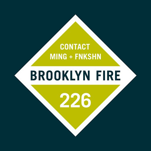 Ming альбом Contact