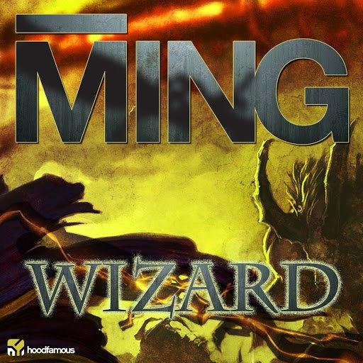 Ming альбом Wizard