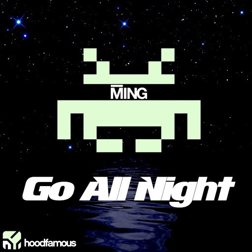 Ming альбом Go All Night