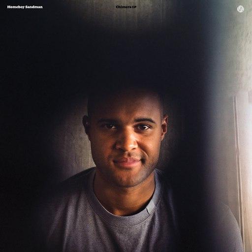 Homeboy Sandman альбом Chimera