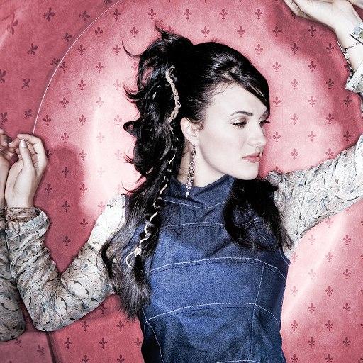 Rebecca St. James альбом Alive
