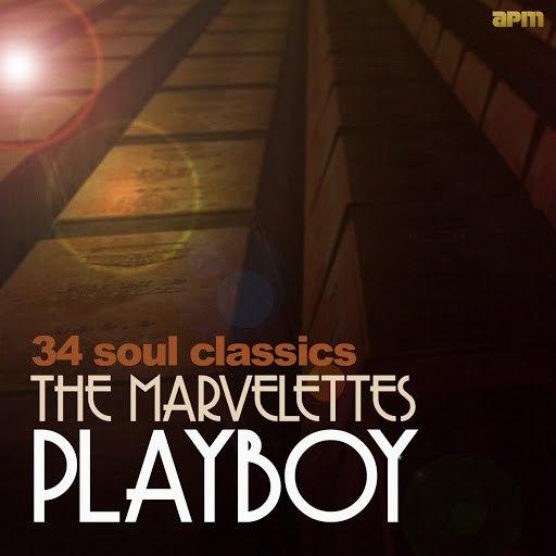The Marvelettes альбом Playboy - 34 Soul Classics