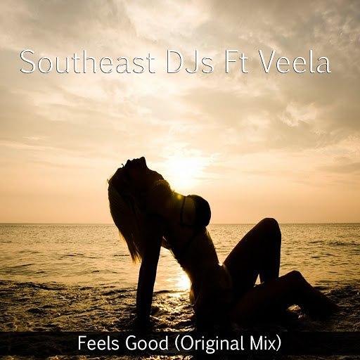 Veela альбом Feels Good (Original Mix)