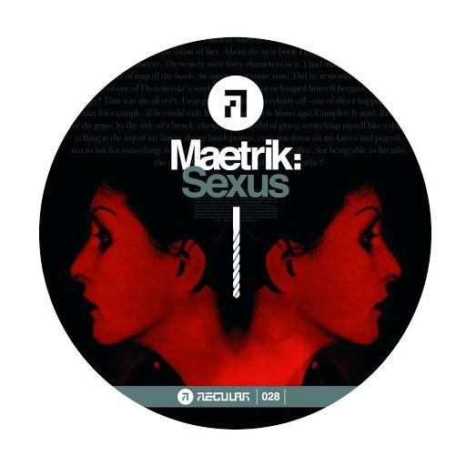 Maetrik альбом Sexus