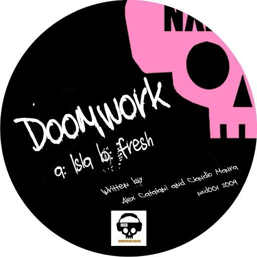 Doomwork альбом Isla / Fresh