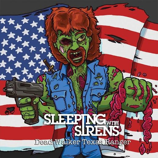 Sleeping With Sirens альбом Dead Walker Texas Ranger