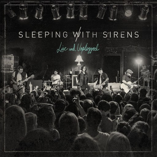 Sleeping With Sirens альбом If I'm James Dean, You're Audrey Hepburn (Live)