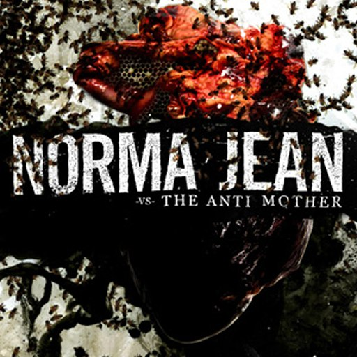 Norma Jean альбом The Anti Mother