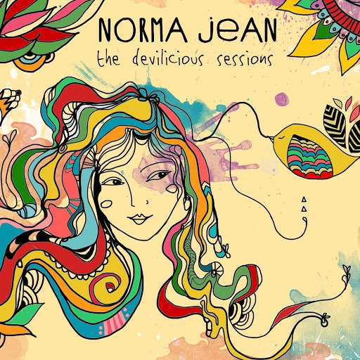 Norma Jean альбом The Devilicious Sessions