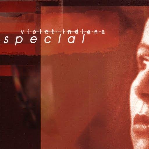 Violet Indiana альбом Special