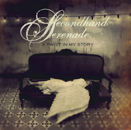 Secondhand Serenade альбом A Twist In My Story