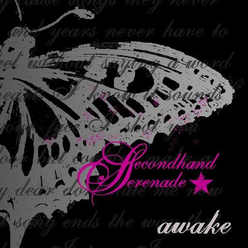 Secondhand Serenade альбом Awake
