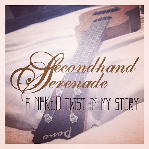 Secondhand Serenade альбом A Naked Twist in My Story
