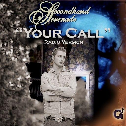Secondhand Serenade альбом Your Call (Radio Version)