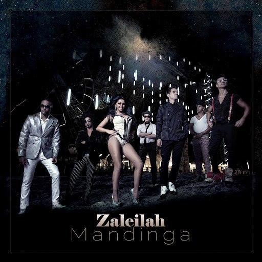 Mandinga альбом Zaleilah