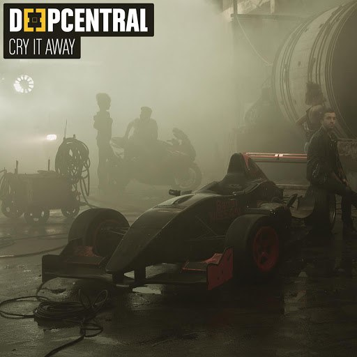 Deepcentral альбом Cry it Away