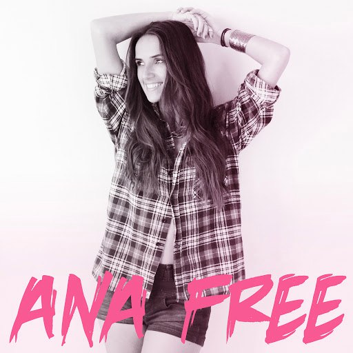Ana Free альбом Over and Done