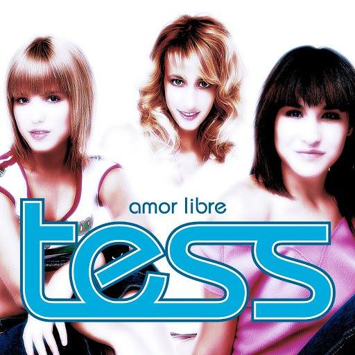 Tess альбом Amor libre