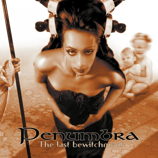 Penumbra альбом The Last Bewitchment