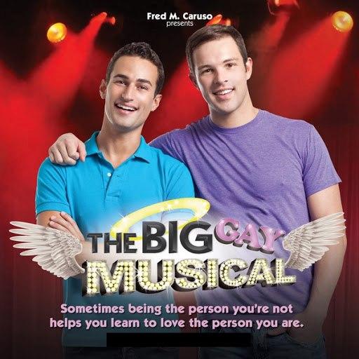 Cast альбом The Big Gay Musical