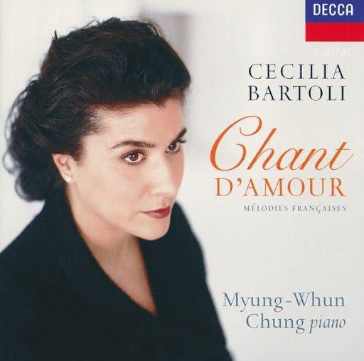 Cecilia Bartoli альбом Chant d'Amour