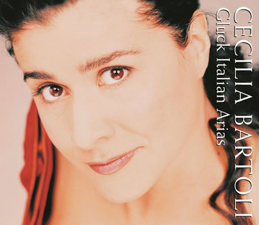 Cecilia Bartoli альбом Gluck: Italian Arias
