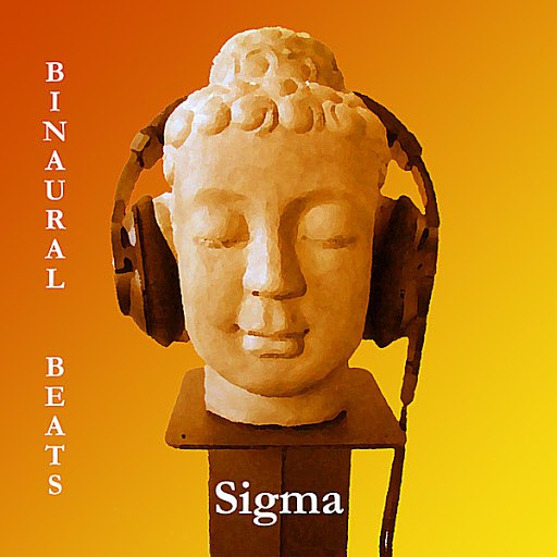 Sigma альбом Binaural Beats
