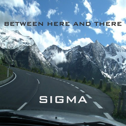 Sigma альбом Between Here and There
