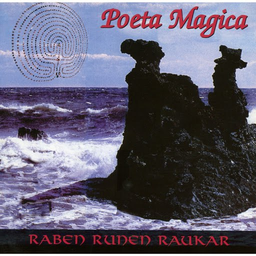 Poeta Magica альбом Raben Runen Raukar