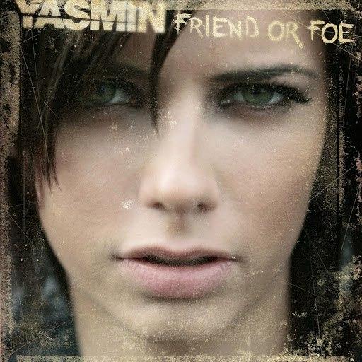Yasmin альбом Friend or Foe