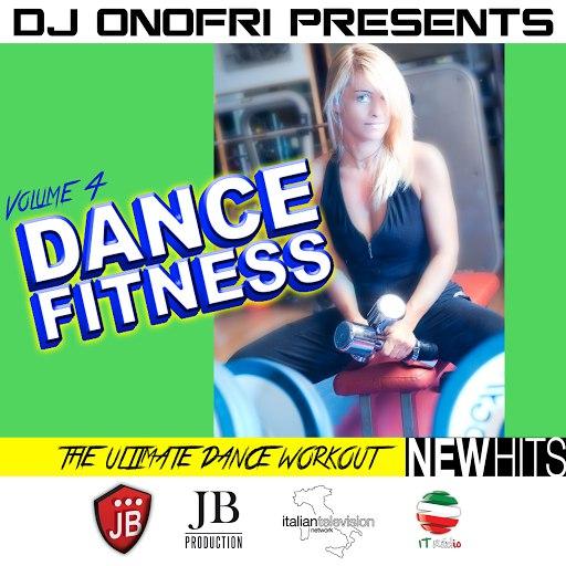 Yasmin альбом Dj Onofri Presents Dance Fitness Vol. 4